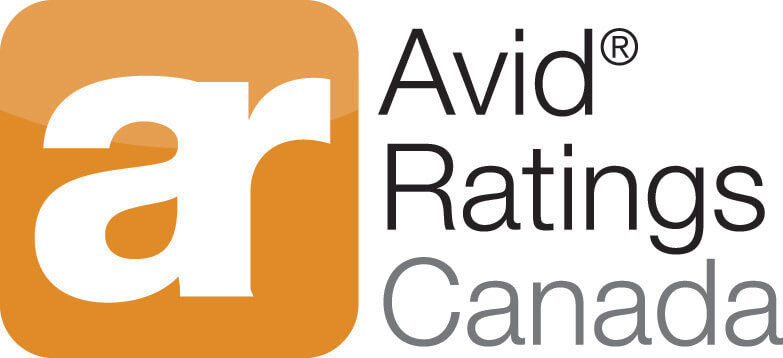 avid ratings canada