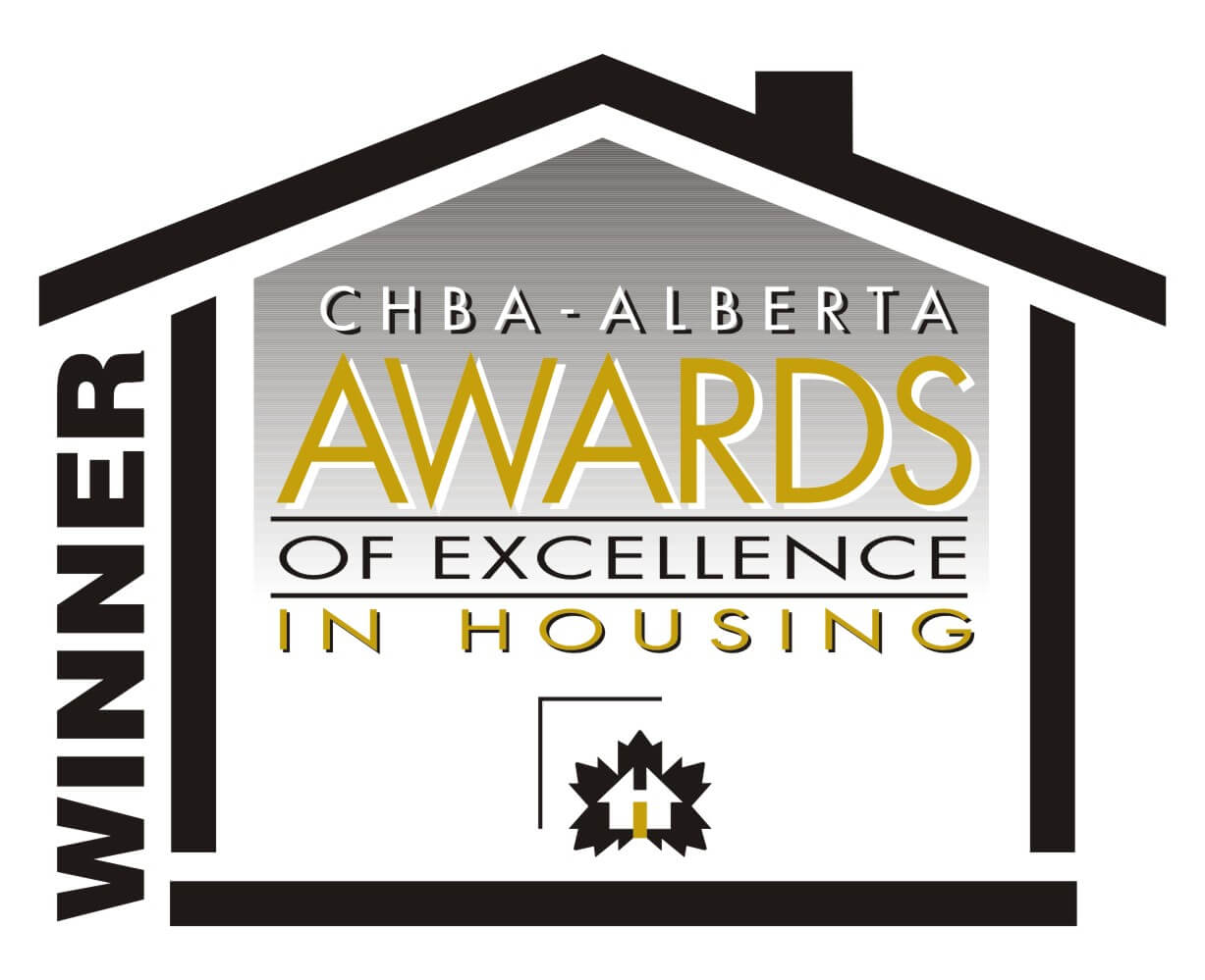 chba - alberta awards of excellence in housing