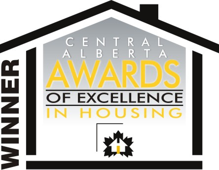 central alberta awards of excellence in housing