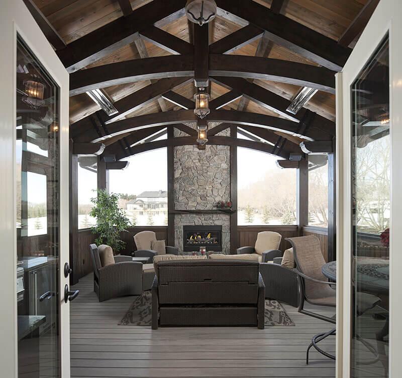 Luxury Estate Herder House Full 09