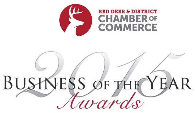 red deer chamber of commerce business of the year