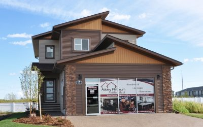 Welcome Home: Life in Beautiful Red Deer, Alberta