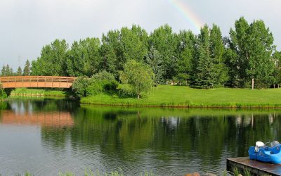 Red Deer Acreages for Sale
