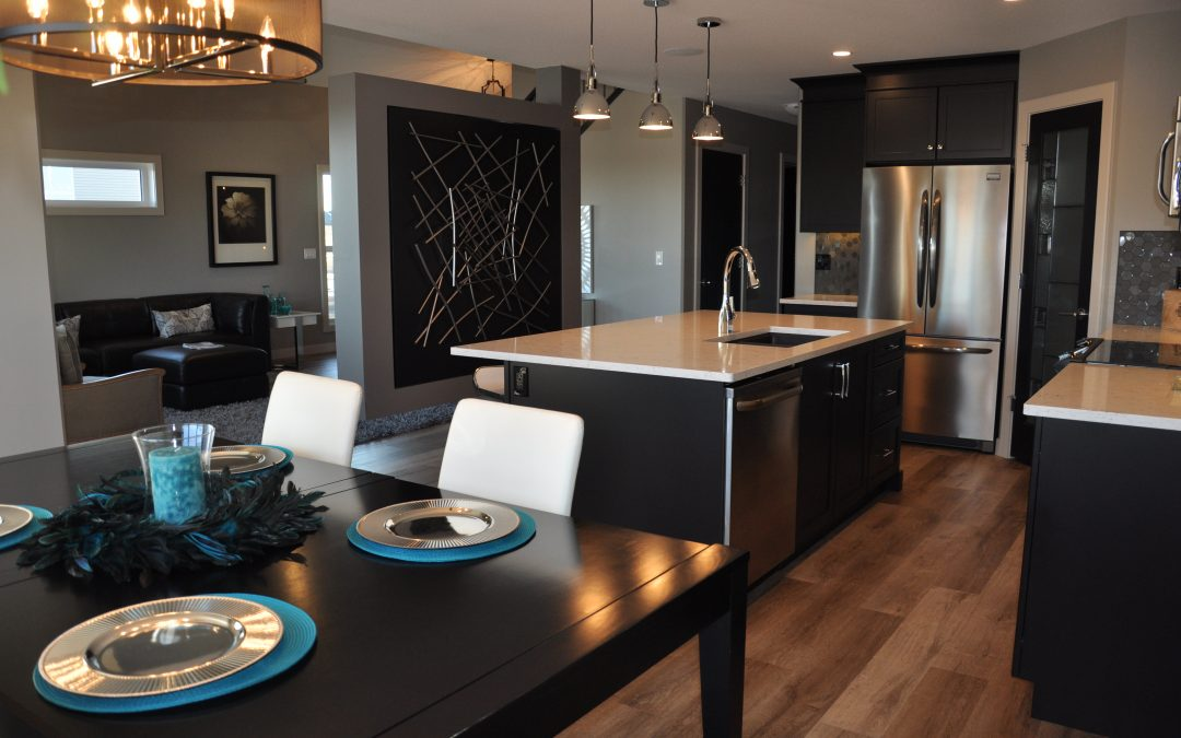 Your Dream Home is Waiting! Central Alberta Quick Possession Homes