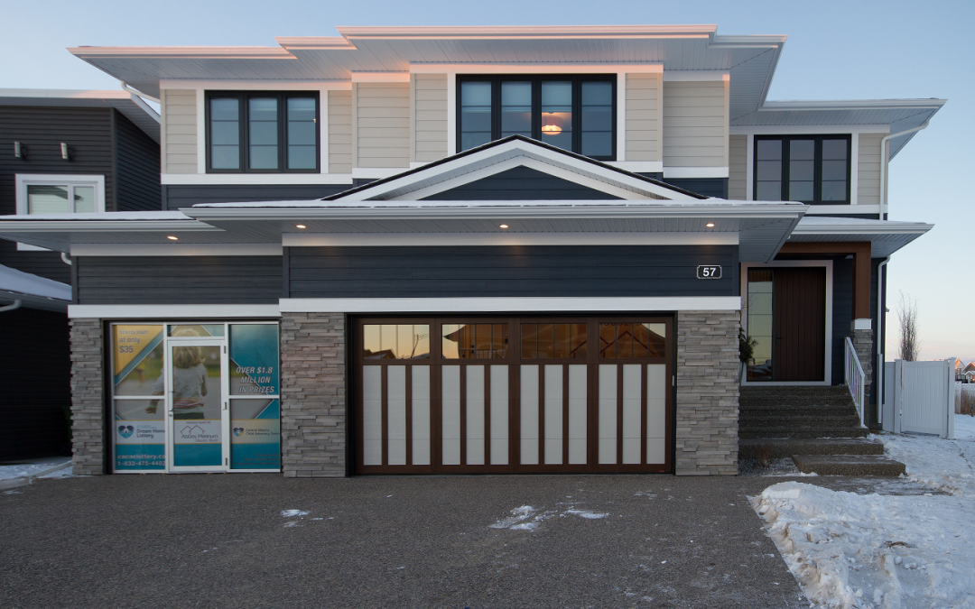Show Home Spotlight: 57 Larratt Close