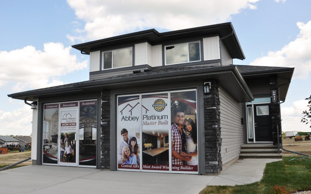 Blackfalds Quick Possession Homes