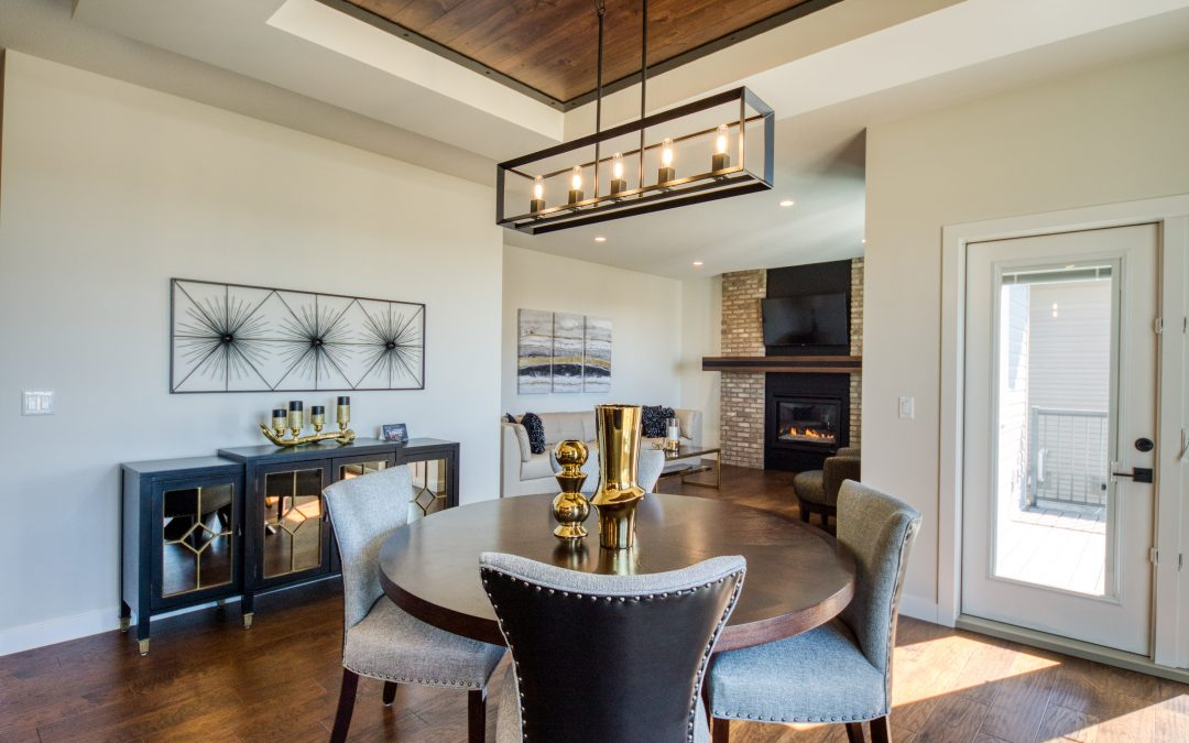 Show Home Spotlight: Focus on Red Deer