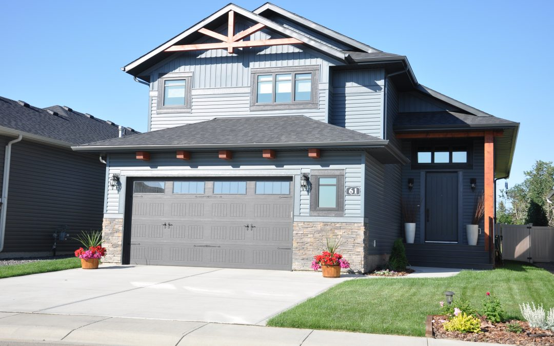 Discover Your Perfect Home in Red Deer