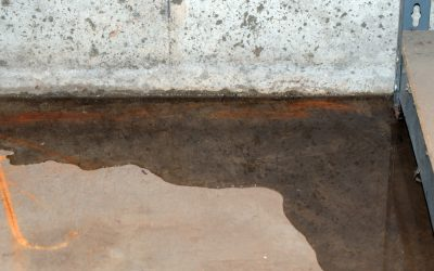 Leaking Foundations: What to Look For