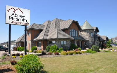Abbey Platinum Master Built: Central Alberta's Homebuilder of Choice