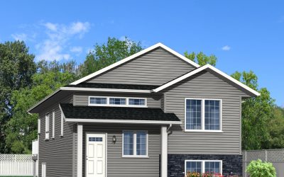 New Home Community Spotlight: Red Deer Alberta