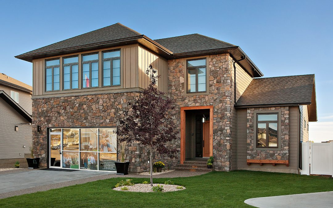 Bringing Your Dream To Life With a Custom Home Build