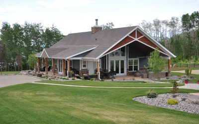 Things To Know Before Building A Custom Acreage