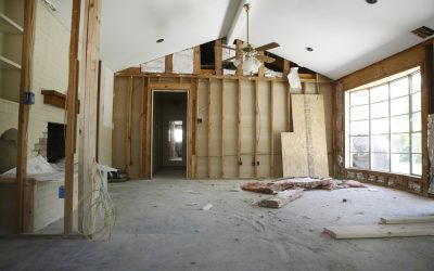 Renovate Your Home With Abbey Platinum Master Built!