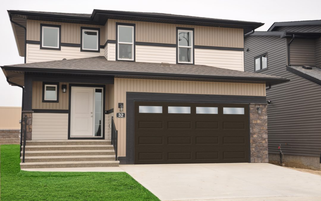 2020 Spring Show Home Highlight: Red Deer