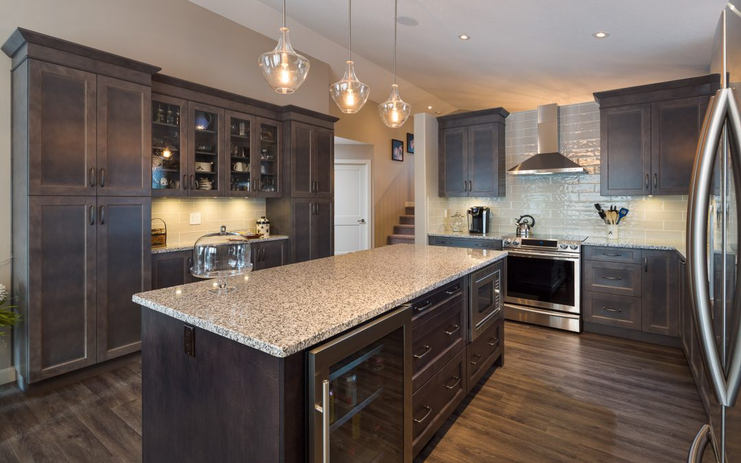Discover The Benefits Of A Custom Home With Abbey Platinum Master Built