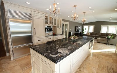 Feeling the Squeeze at Home? Abbey Platinum Master Built Renovations can help!