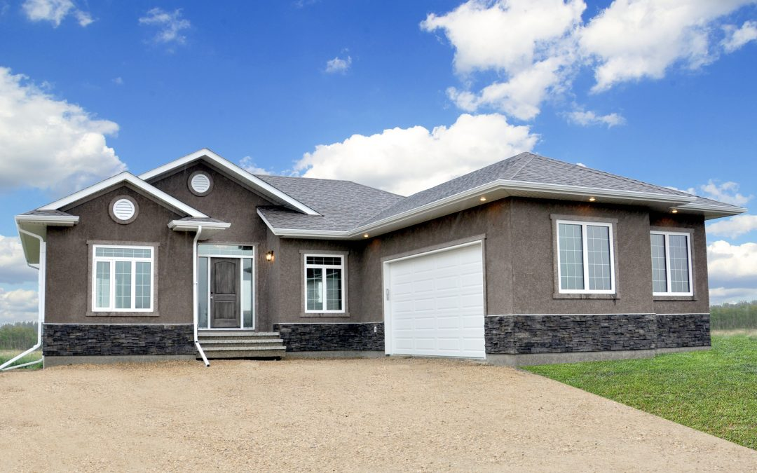 Put Down Rural Roots With An Abbey Platinum Custom Acreage