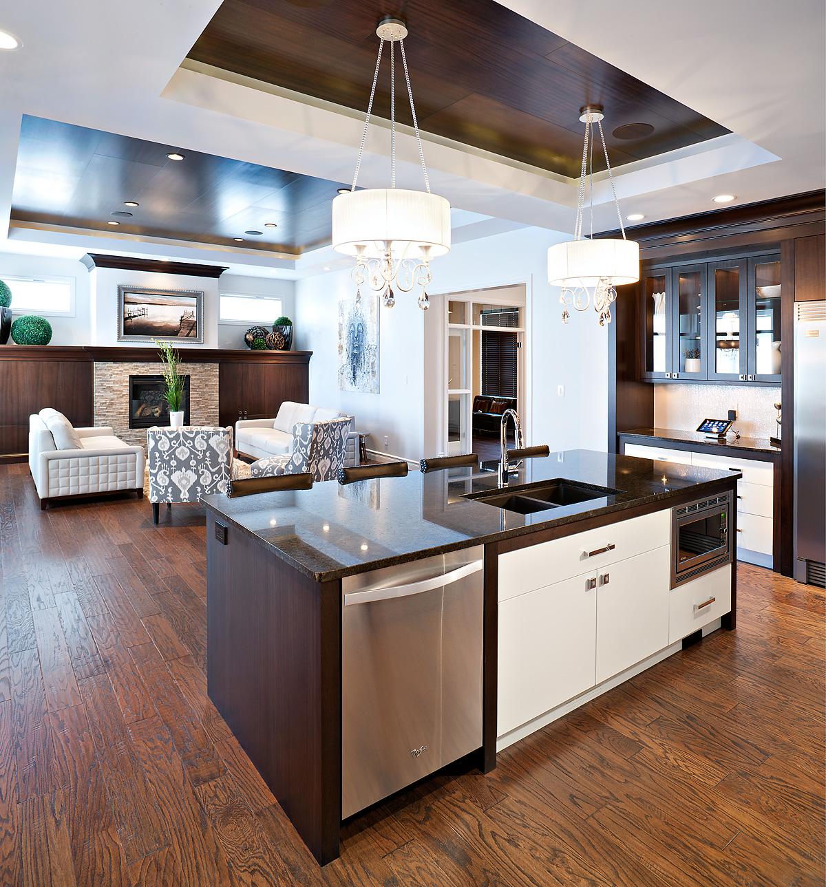 central alberta custom home builder