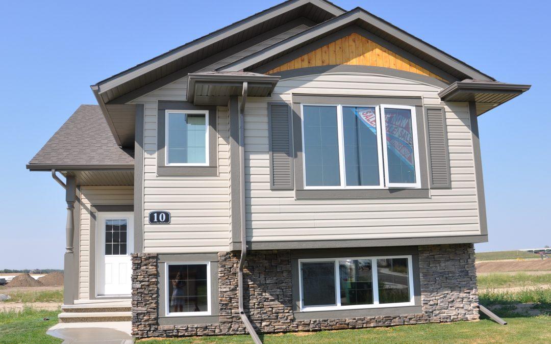 Rural Charm and Urban Luxury in Red Deer Alberta