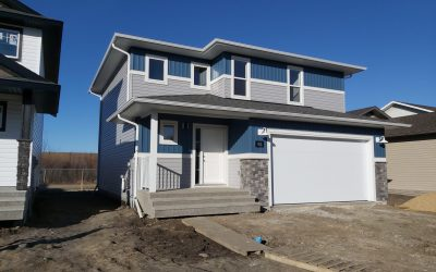 Meet Abbey Platinum Master Built: Your Perfect Builder for Red Deer and Central Alberta!