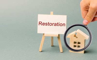 Rebuilding After the Fire: Tips to Keep in Mind for Fire Restoration