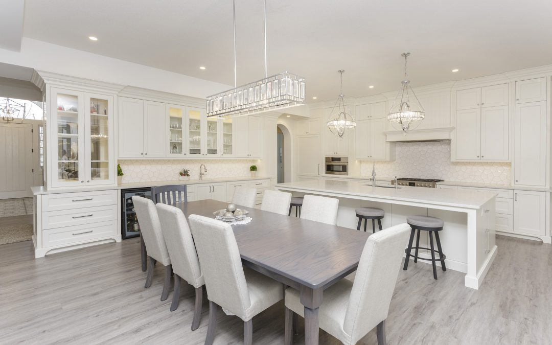 What to Expect from a Custom Home Build