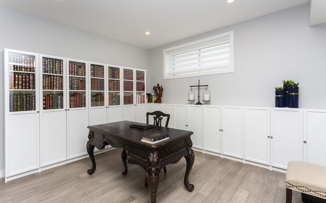 Common Challenges When Renovating the Basement